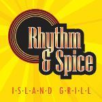 Rhythm & Spice logo