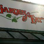 The Garden of Eat'n