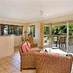 Noosa River Palms Resort Bild