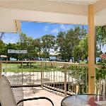 Noosa River Palms Resort Foto