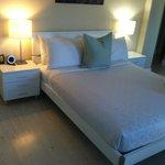 206 Deluxe Studio Quen Bed - very comfortable