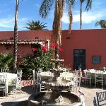 "The Joesler Historic Inn ""La Posada del Valle"" Foto"