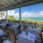 Dining Deck - Fabulous View of Sunsets & Dunmore Bay
