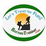 Borneo Trekker