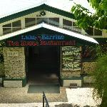 Lake Barrine Tea House and Restaurant