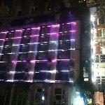 โรงงแรม