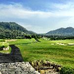‪Black Mountain Golf Club‬