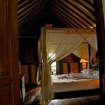 Melanting Cottages-the room