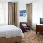 Royal Suite Master Bed Room
