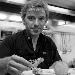 Benjamin Launay Chef de Cuisine
