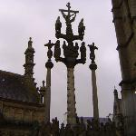 Calvario St. Thegonnec
