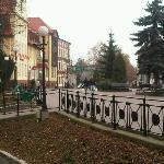 Chelmno village