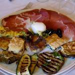 Italian starter