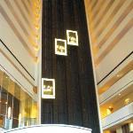 Gli ascensori interni