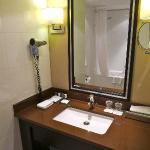 Luxury Bedroom bathroom