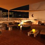 Terraza / Chillout