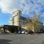 Travelodge Calgary International Airport