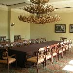 Kerrville Private dining