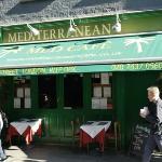 Фотография Mediterranean Cafe