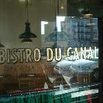 Фотография Bistro du Canal
