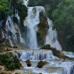 les grandes cascades