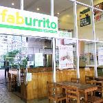 Bild från FaBurrito