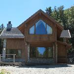 Las Morillas Huemul Lodge