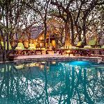 Foto de Tambuti Lodge