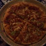 Delicious Pizza~♥ Good !^.^!
