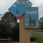 Foto van Chincoteague Diner & Restaurant