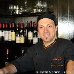 Meet Chef Laurent Rea