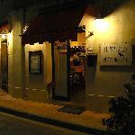 Il Merlo Restaurante