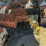 Foto de Abotel Regensburg