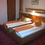 阿拉吉亞酒店