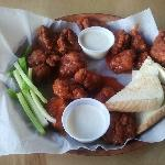 Smoky Mountain Wing & Grill Foto