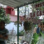Foto di La Casona de Conde