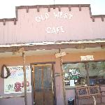 Old West Cafe