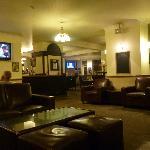 Foto de TLH Victoria Hotel