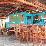 The Lazy Turtle Restaurante & Hotelito