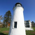Resort Lighthouse
