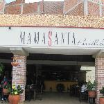 Restaurante Mama Santa