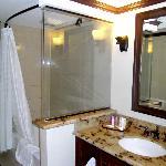 Bathroom in my room