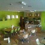 Cafe Paninis