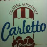 Photo of Gelateria Artigianale Carletto al Borghetto