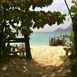 plage privé