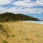 Resaca Beach