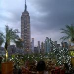 230 FIFTH ROOFTOP BAR NYC