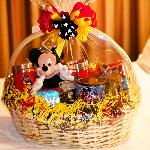 basket ordered from vacationplanning@disneyonline.com