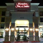 Hampton Inn & Suites Puyallup