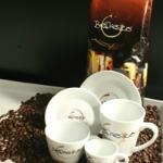 Belfresco Coffee - the best coffee in town!